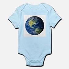 Planet Earth Body Suit