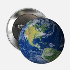 "Planet Earth 2.25"" Button"