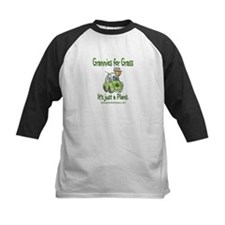 Grannies for Grass Tee