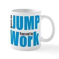 jump Small Mug
