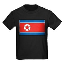 North Korea T