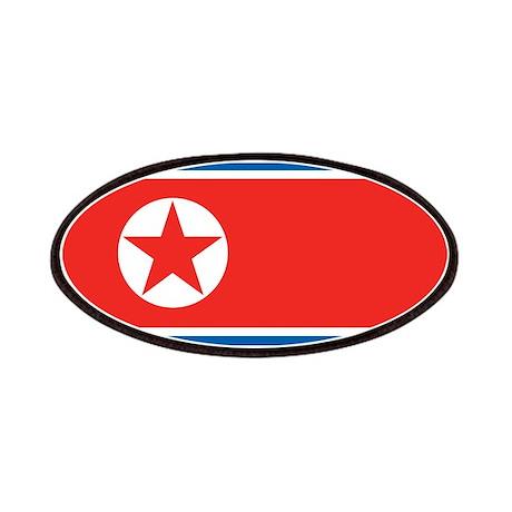 North Korea Patches