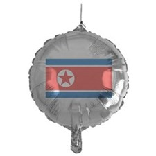 North Korea Balloon