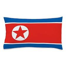 North Korea Pillow Case