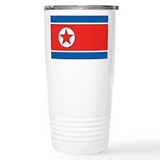 North Korea Travel Coffee Mug