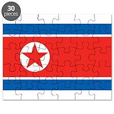 North Korea Puzzle