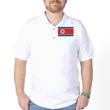 North Korea T-Shirt