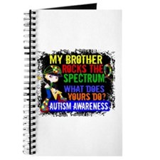 Rocks Spectrum Autism Journal