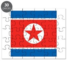North Korea 2 Puzzle