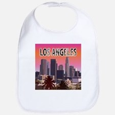 Los Angeles Bib