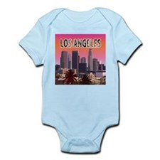 Los Angeles Body Suit