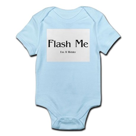 FlashCntrd Body Suit