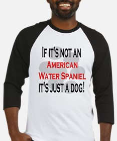 not american water dark-3a.png Baseball Jersey