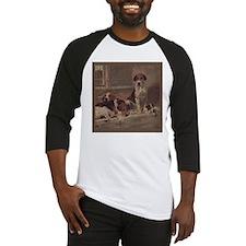 foxhounds-1.jpg Baseball Jersey