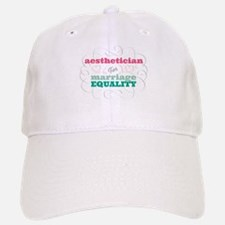 Aesthetician for Equality Baseball Baseball Baseball Cap