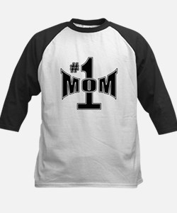 Number one mom Tee