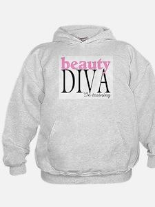 Beauty Diva In Training Hoodie