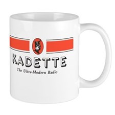 International Kadette Mug