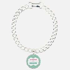 Archivist for Equality Bracelet