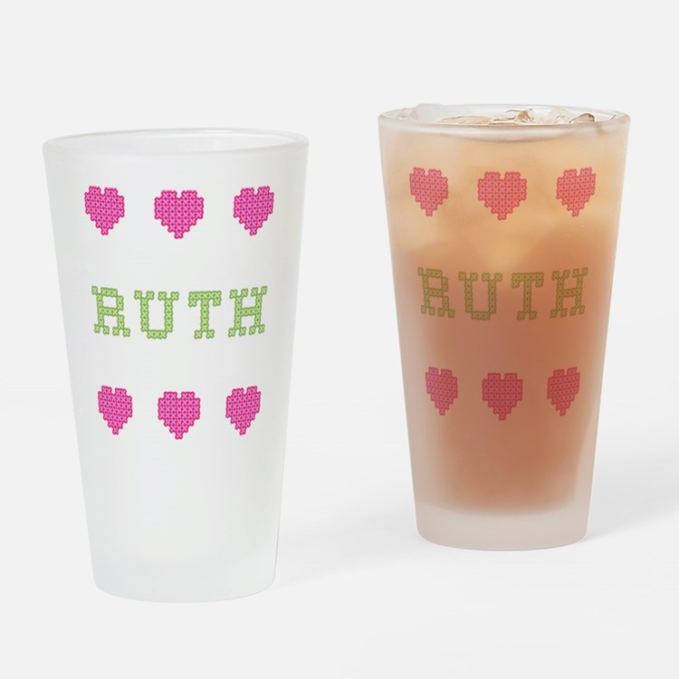 Ruth Drinking Glass