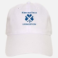 Livingston Family Baseball Baseball Cap