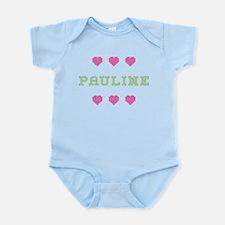Pauline Body Suit