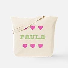 Paula Tote Bag