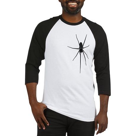 Creeping Spider Baseball Jersey