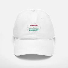 Catholic for Equality Baseball Baseball Baseball Cap