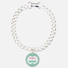 Dietician for Equality Bracelet