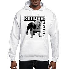 Bulldog Pride Hoodie