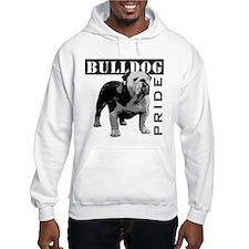 Bulldog Pride Jumper Hoodie