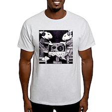 Bunny Radio T-Shirt