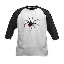 Black Widow Spider Kids Jersey