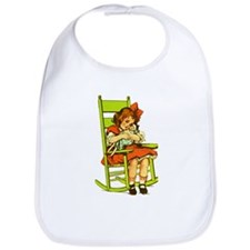 Dolly Rocker Bib