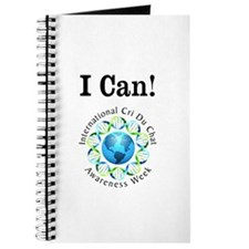 I Can! Journal