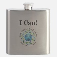 I Can! Flask