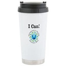 I Can! Travel Mug