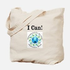 I Can! Tote Bag