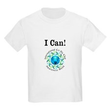 I Can! T-Shirt