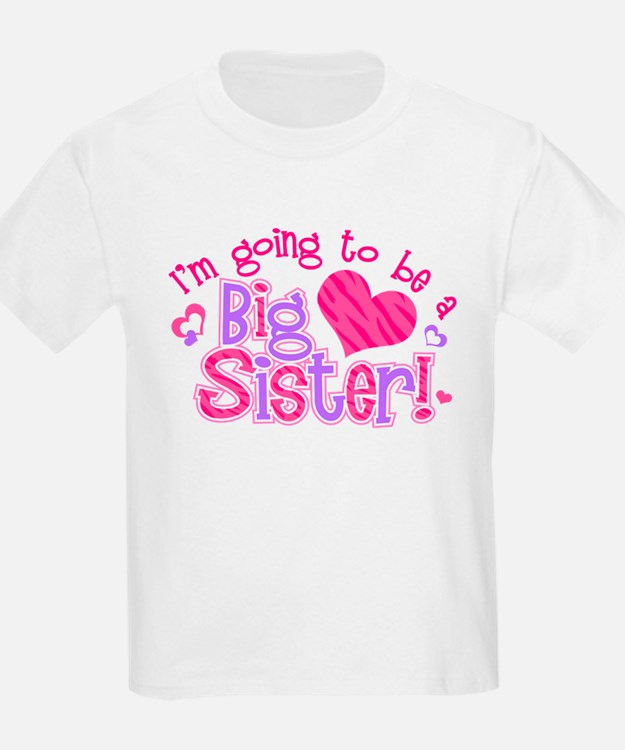 im going to be a big sister t shirts shirts tees. Black Bedroom Furniture Sets. Home Design Ideas