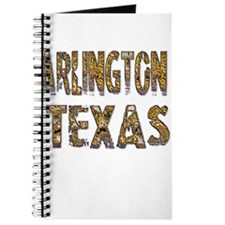 Arlington Texas 1 Journal