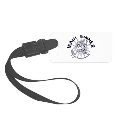 Maui Runner Small Luggage Tag