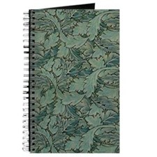 Acanthus by William Morris Journal