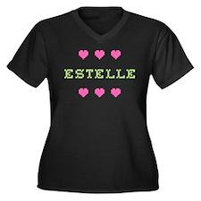 Estelle Plus Size T-Shirt