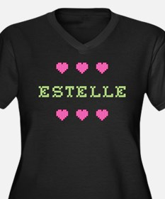 Estelle Plus Size T-Shirt