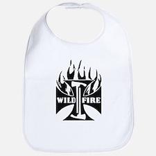 WildFire Iron Cross Pulaski Bib