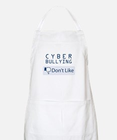 Say No to Cyber Bullying Apron