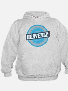 Heavenly Mountain Ski Resort California Sky Blue H