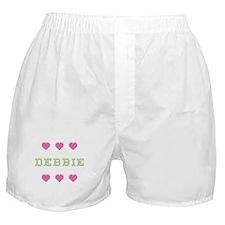 Debbie Boxer Shorts